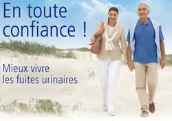 Mieux vivre les fuites urinaires