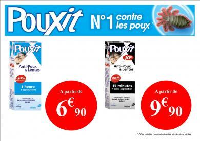 poux it pas cher promo 6.90